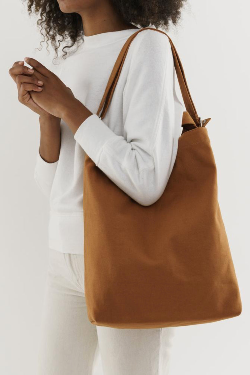 Nutmeg Duck Bag