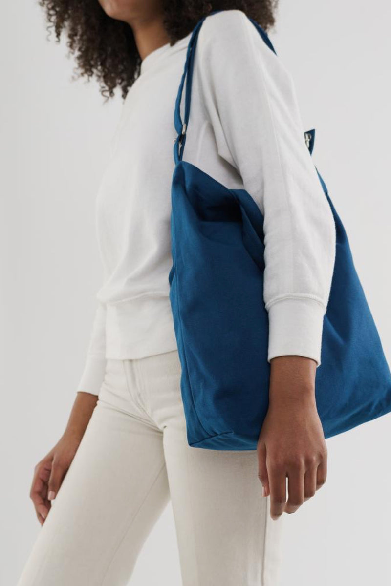 Indigo Duck Bag