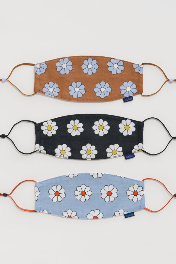 Daisy Loop Mask Set