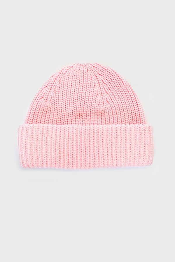 Pale Pink Everyday Beanie
