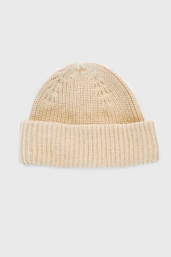 Wheat Everyday Beanie