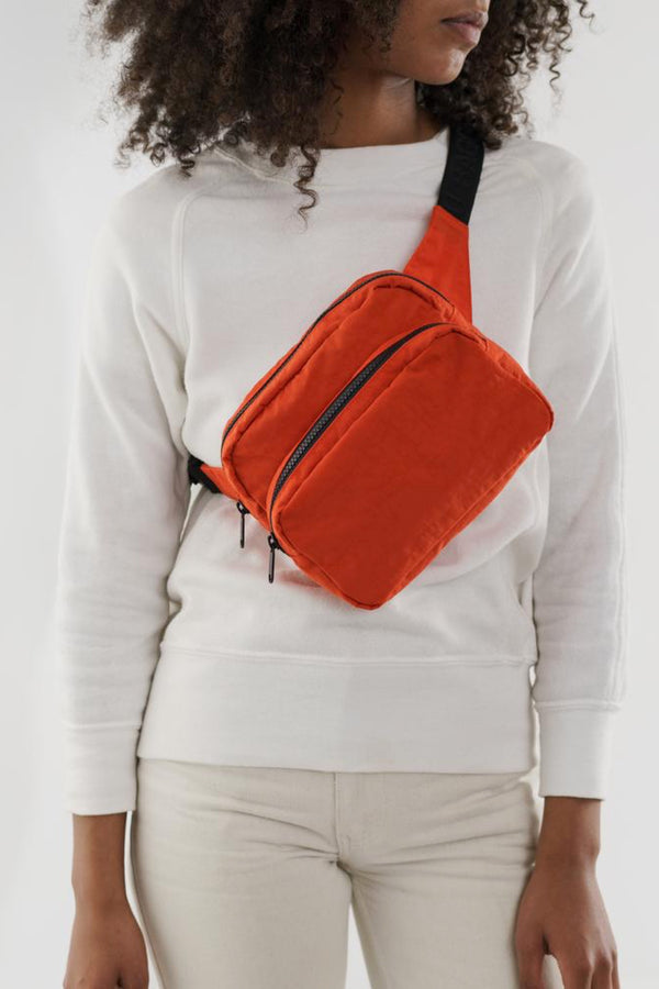 Tomato Fanny Pack