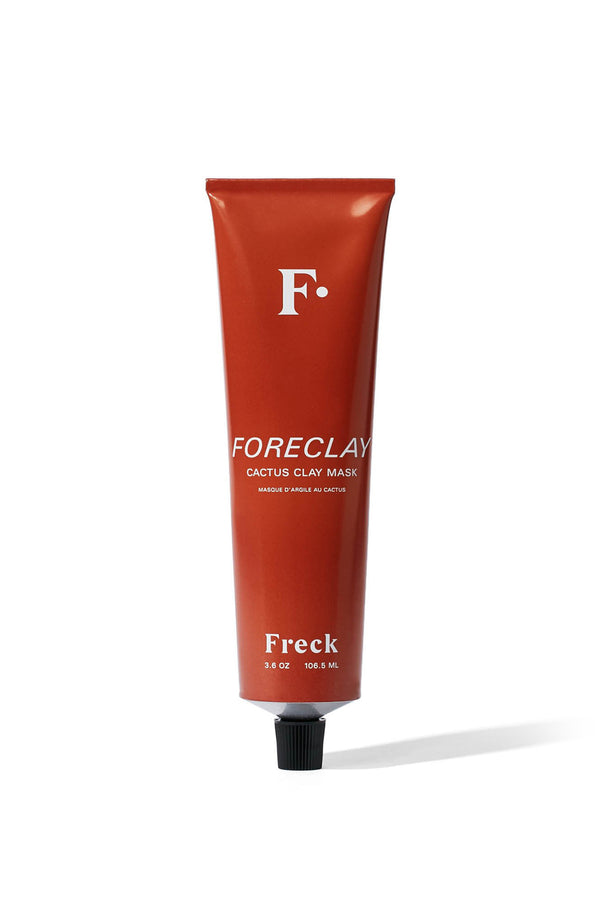 Foreclay Mask