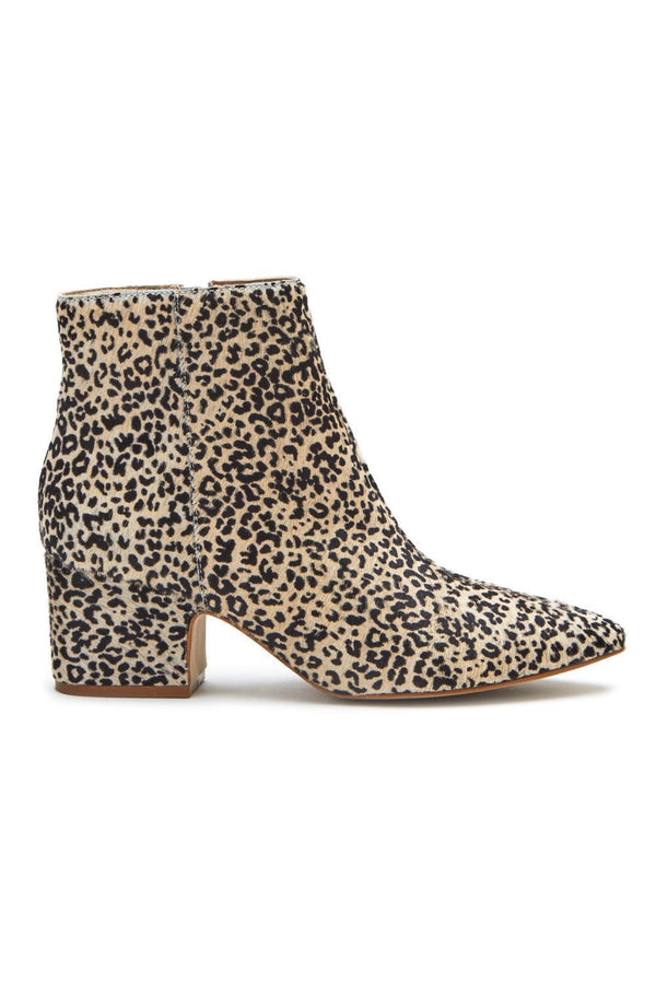 Mini Leopard Goldie Boot