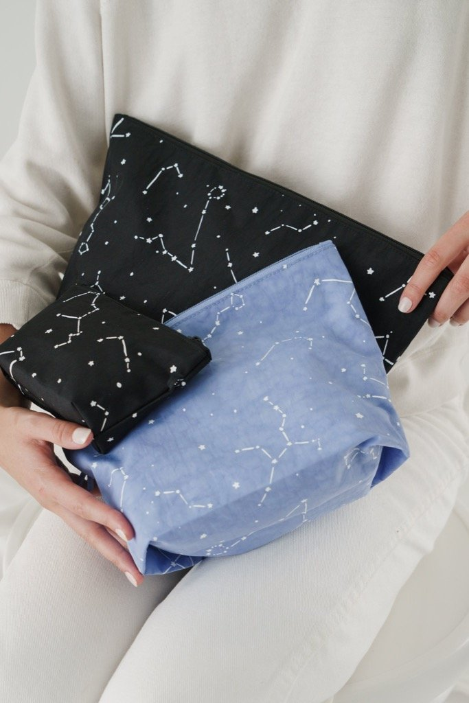 Constellation Go Pouch Set