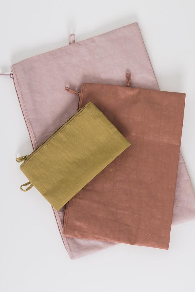 Sunset Go Pouch Set