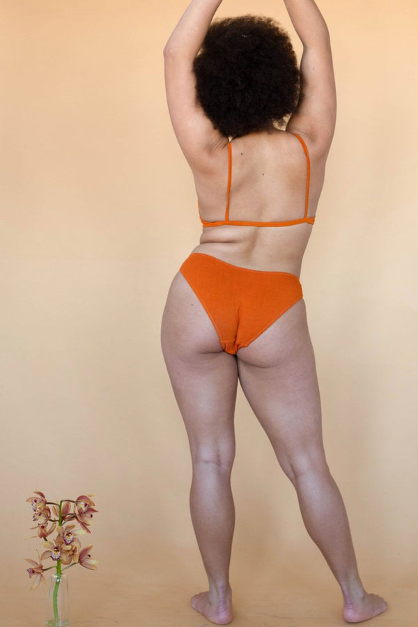Pumpkin Maya Undies