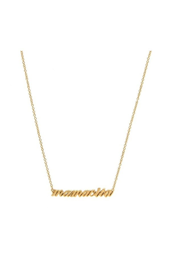 Hey Mamacita Necklace