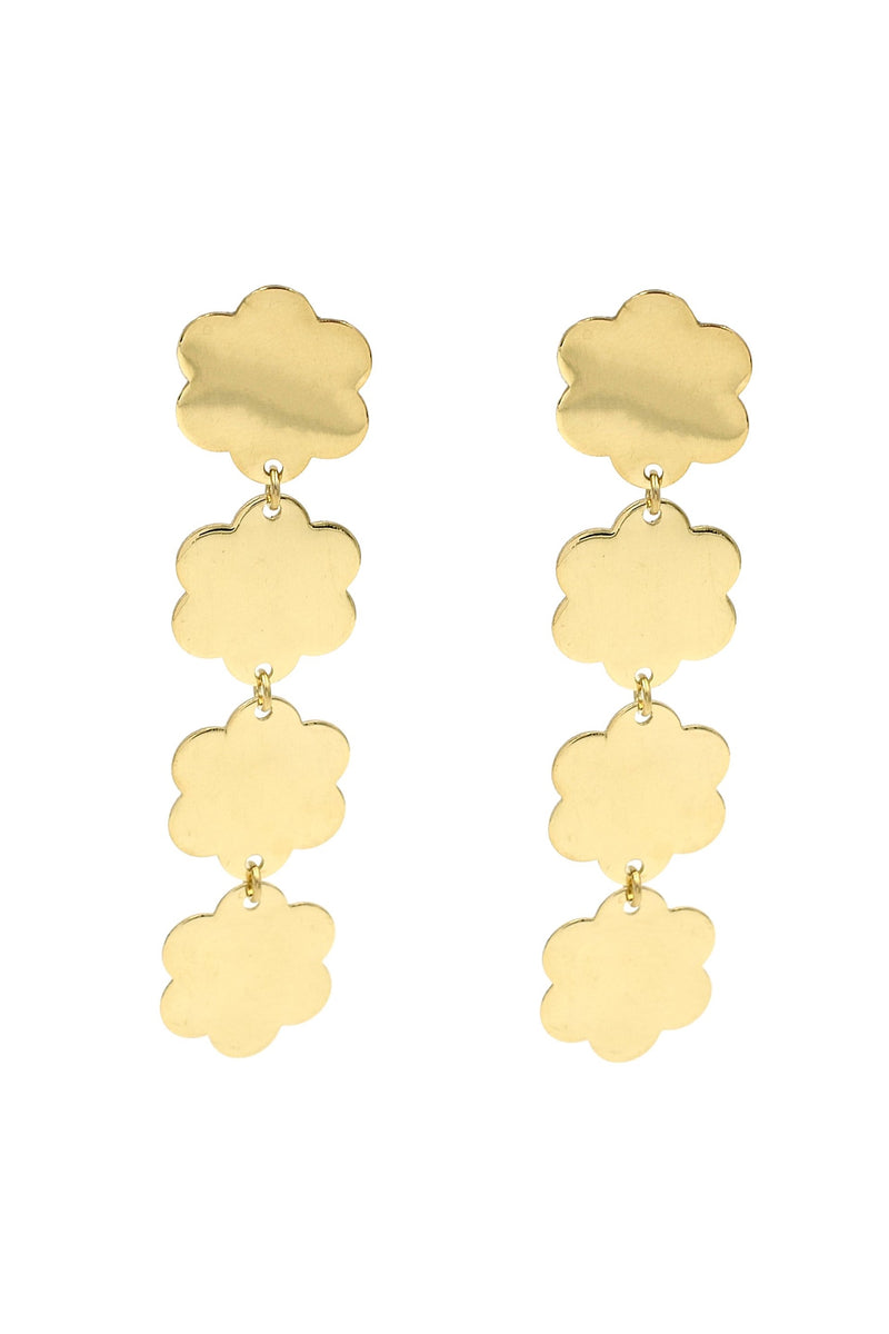 Dazey Chain Earrings