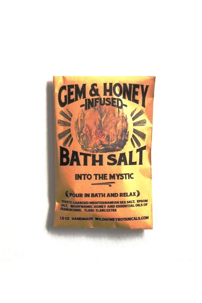 Into The Mystic Bath Salt