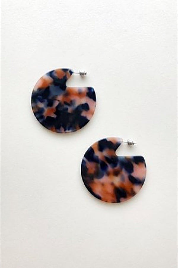 Fortune Clare Earrings