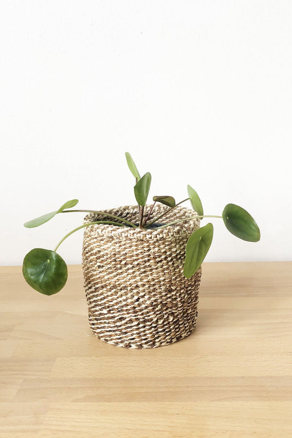 X-Small Banana Leaf Storage Basket