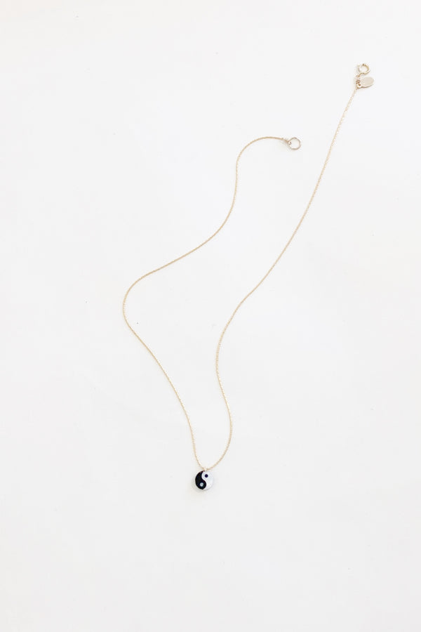 Gold Harmony Necklace