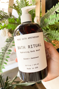 Bath Ritual Body Wash