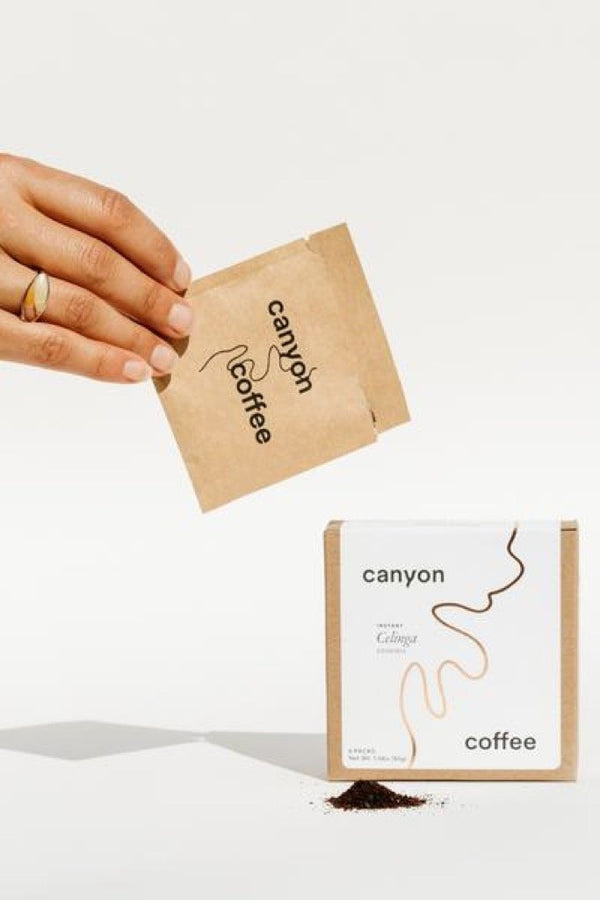 Canyon Instant Coffee