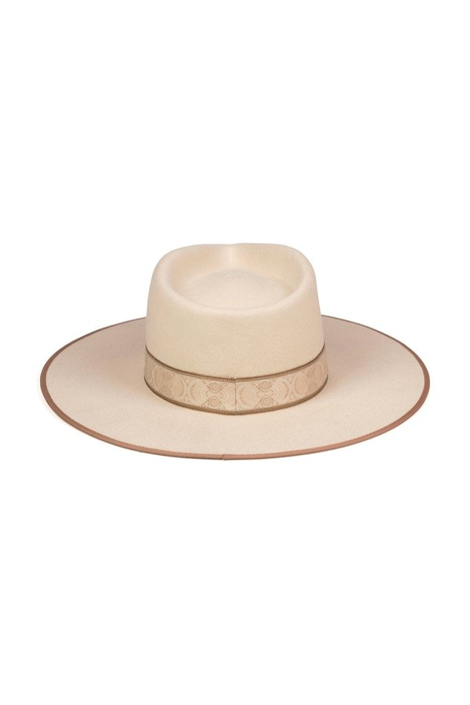Ivory Rancher Special Hat