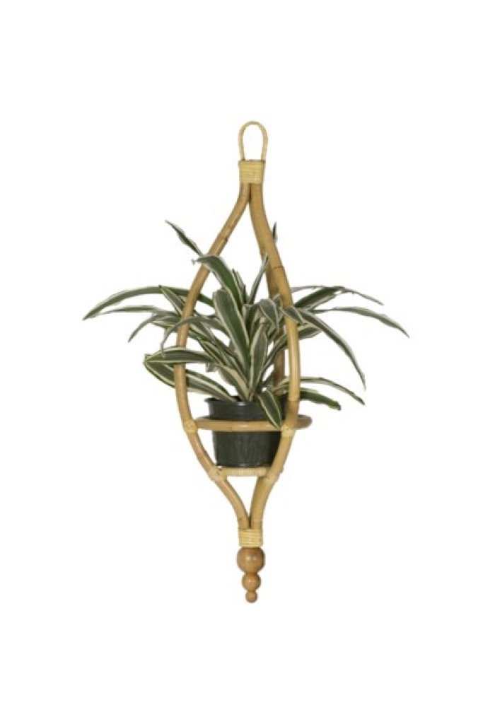 Miya Hanging Planter
