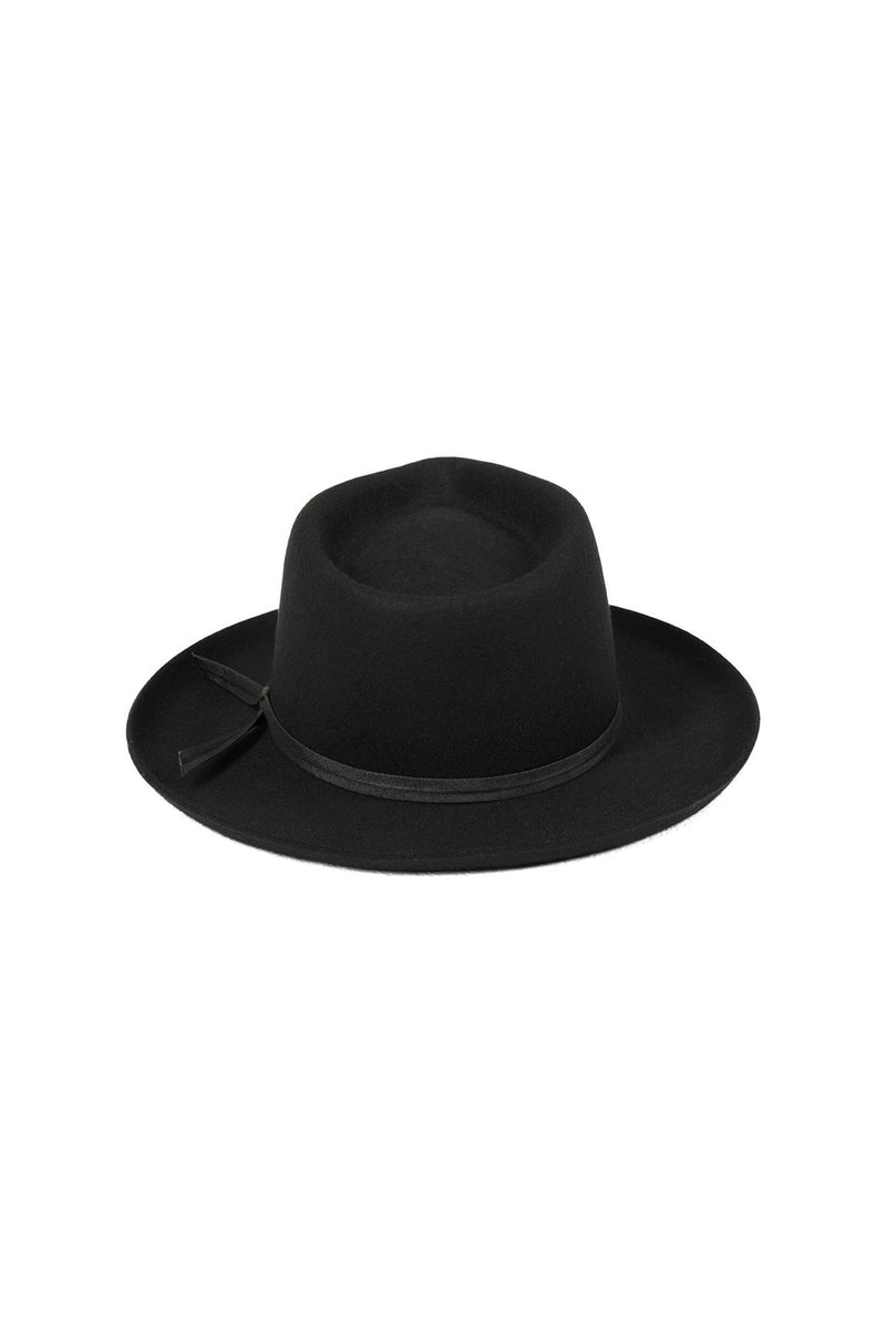 Black Jethro II Hat