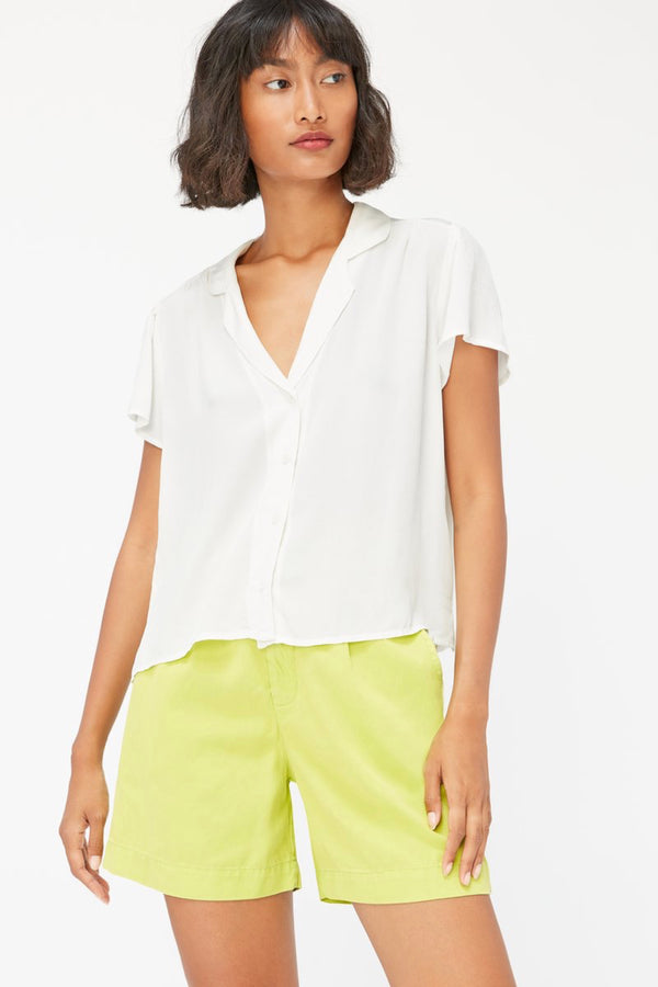 Panna Cotta Margot Blouse