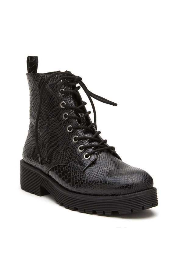 Black Lotus Boot