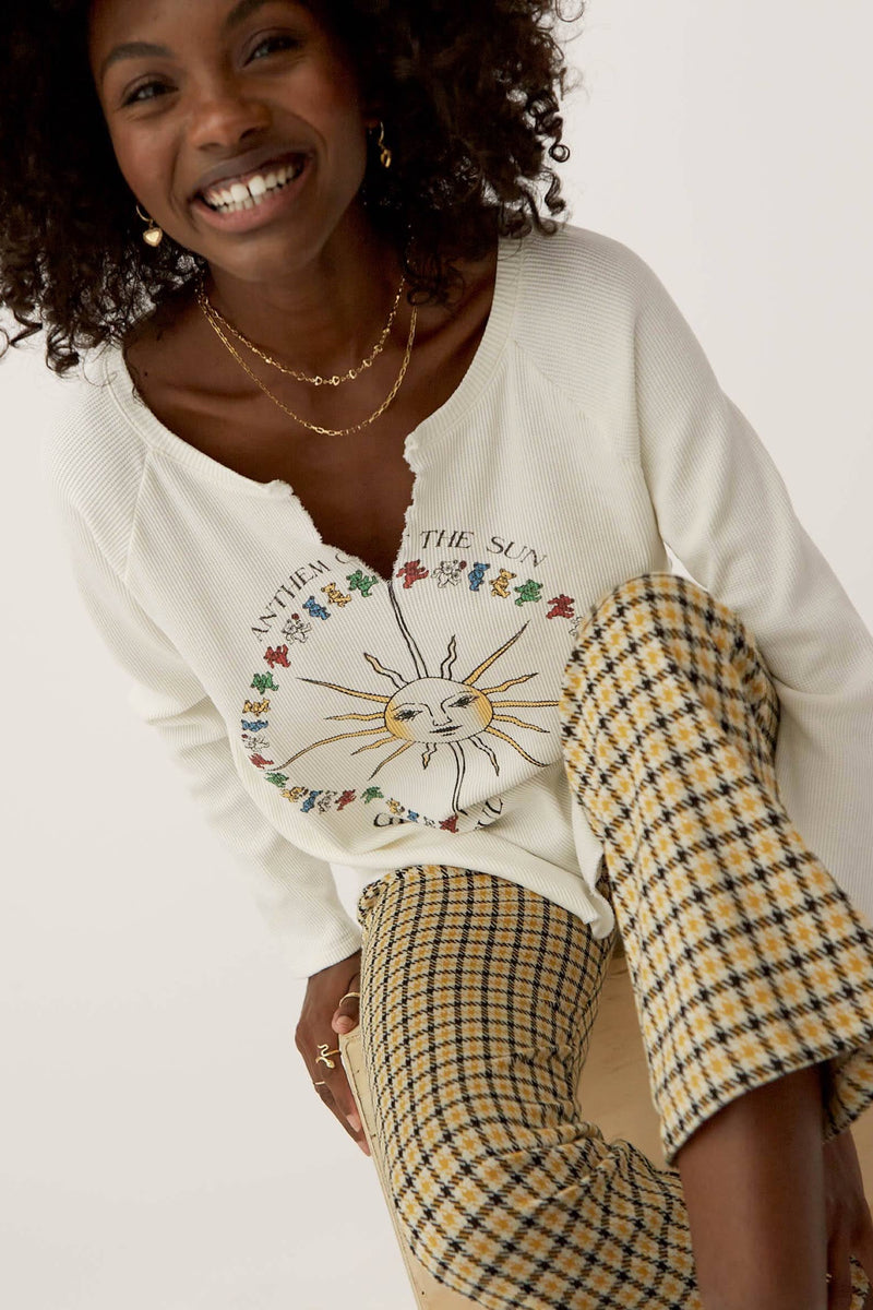 Grateful Dead Anthem Of The Sun Thermal