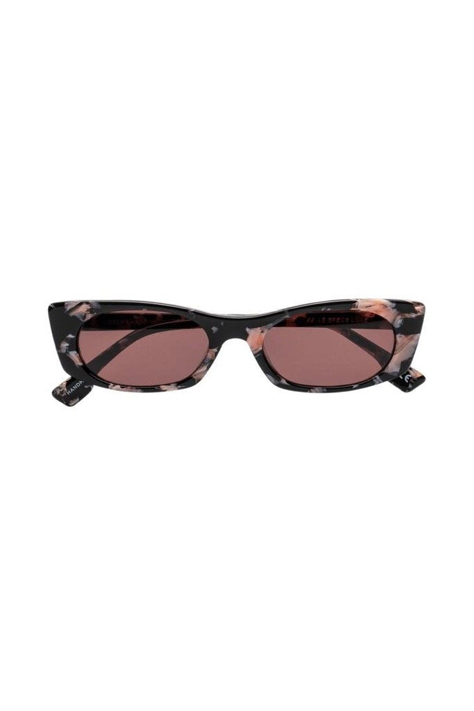 Black Rose Deep Shade Sunglasses