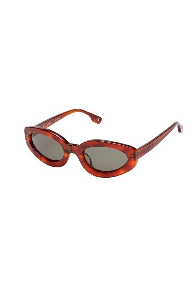 Tort Meteor Amour Sunglasses