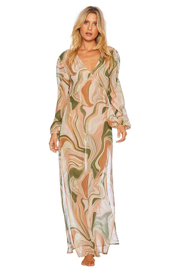 Marble Adele Coverup