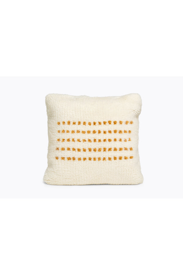 Camel Lorenzo Pillow