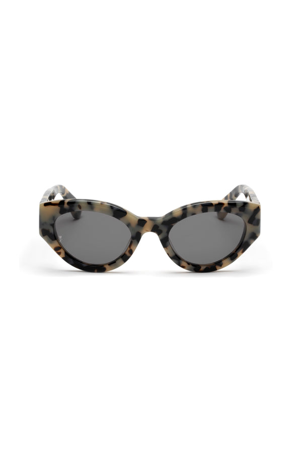 Cookies & Cream Bombay Beach Sunglasses