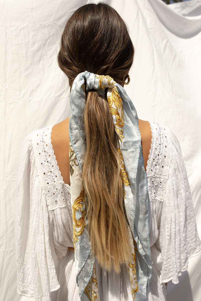 Ornate Scarf