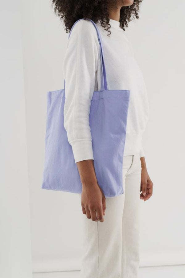 Periwinkle Merch Tote