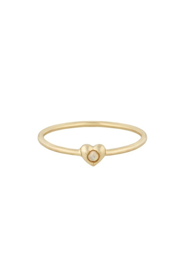 Gold Mya Ring