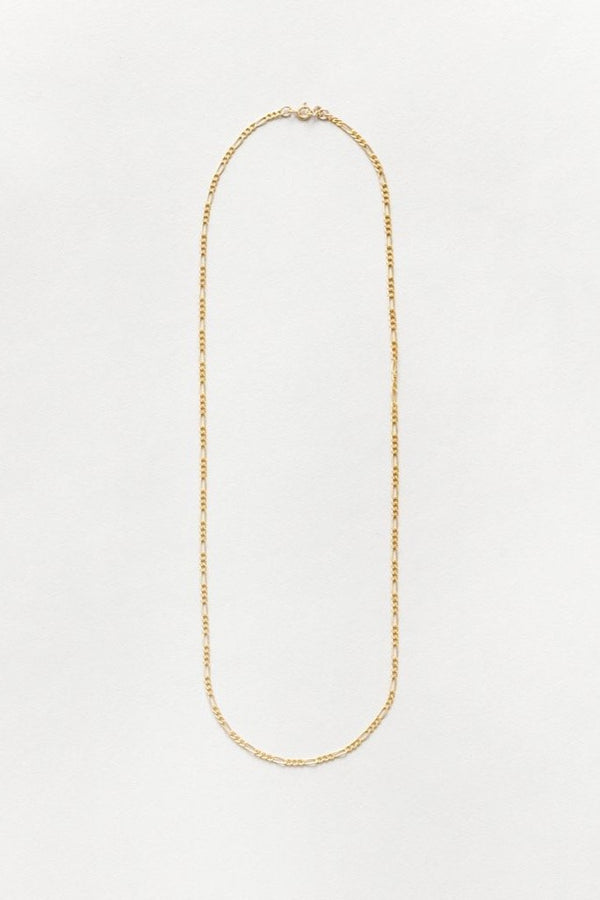 Gold Mila Necklace