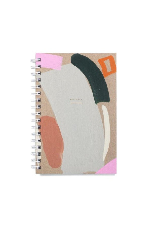 Foxtail Weekly Jotter