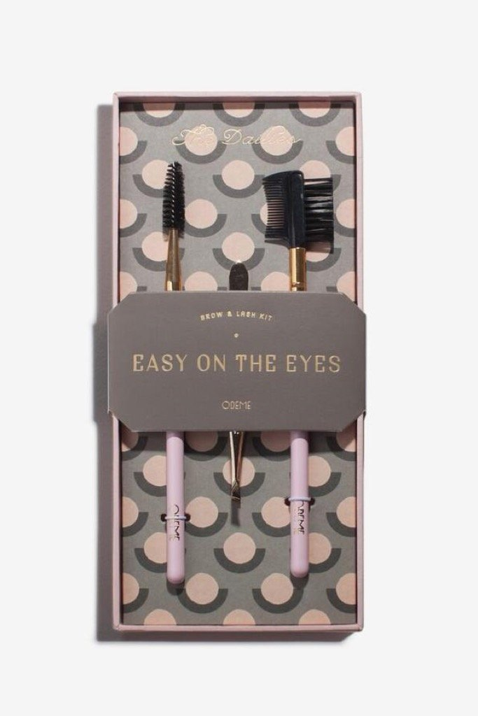 Brow And Lash Kit