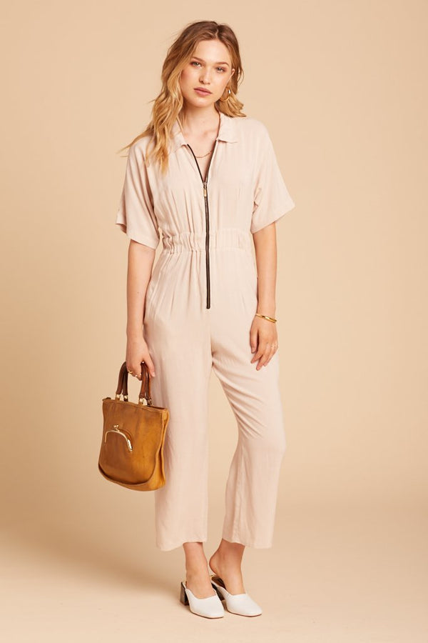 Dunes 90s Crush Jumpsuit