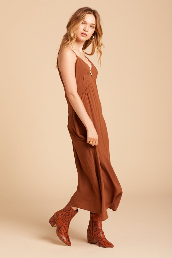 Desert Summerland Dress