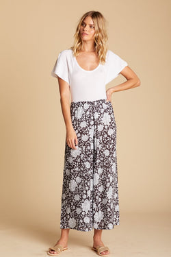 Midnight Flamenco Eddy Pant