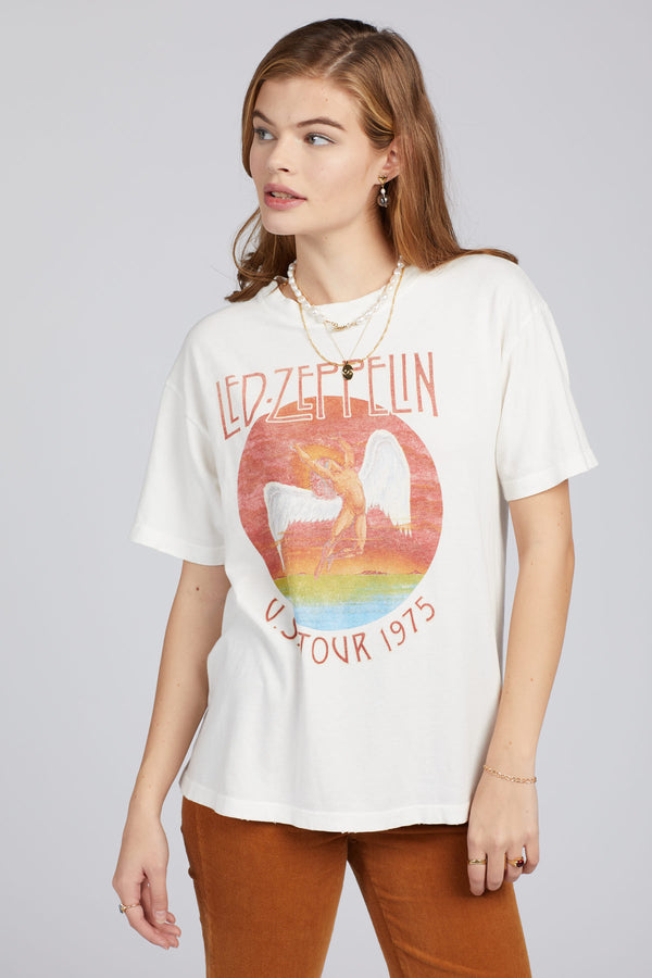 led zeppelin t-shirt
