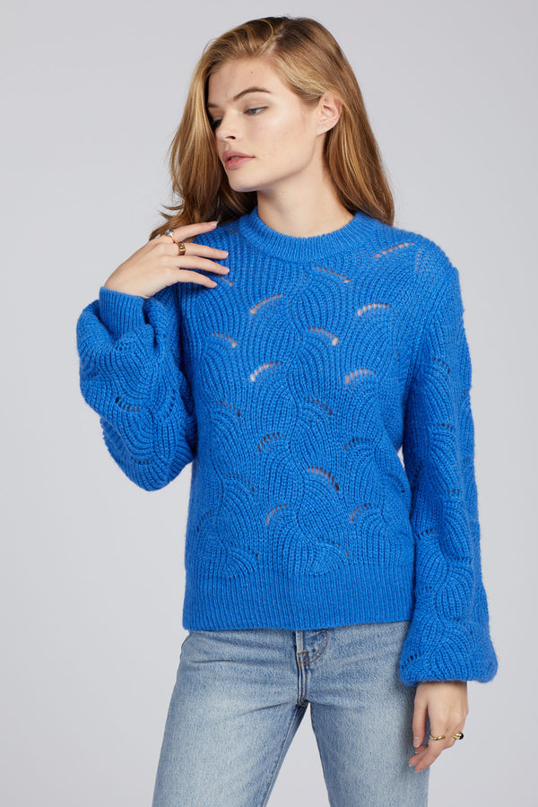 Rolla's Blue Laura Sweater