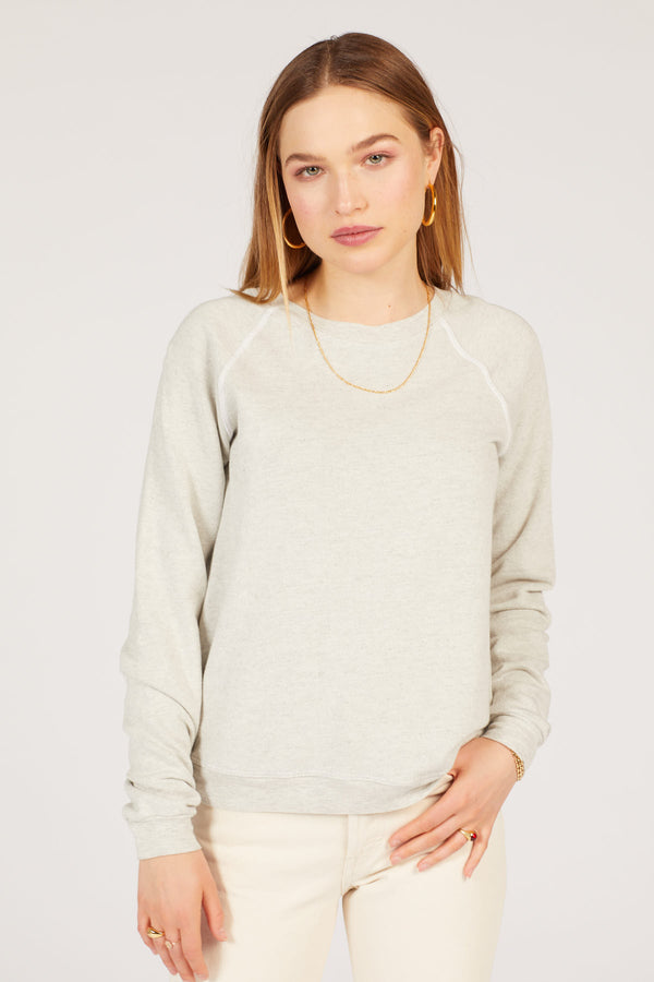 Grey Latigo Sweatshirt