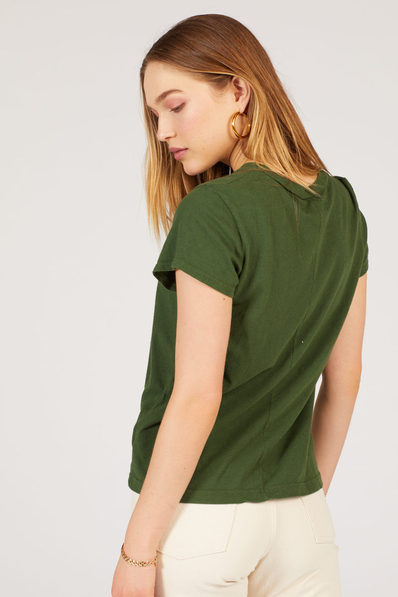Absynthe Luxe Frank Tee