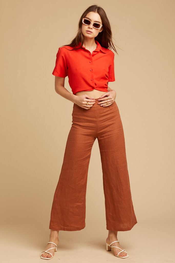 Mulberry Scelsi Pant
