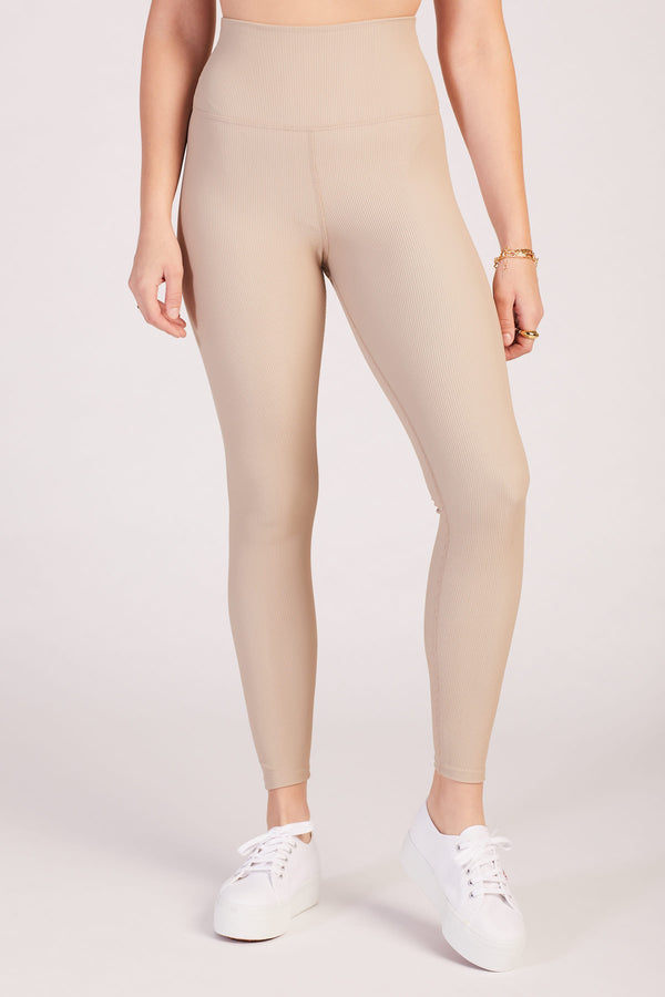 Tan Ayla Legging