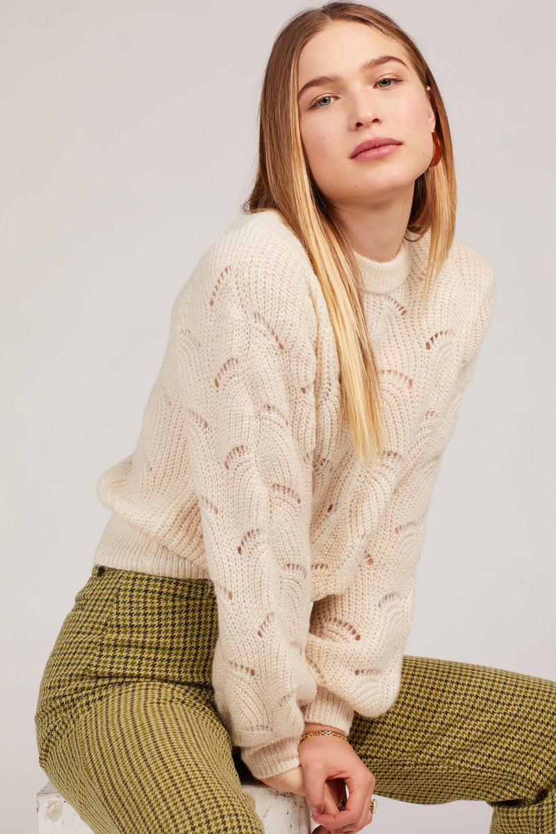 Vanilla Laura Sweater