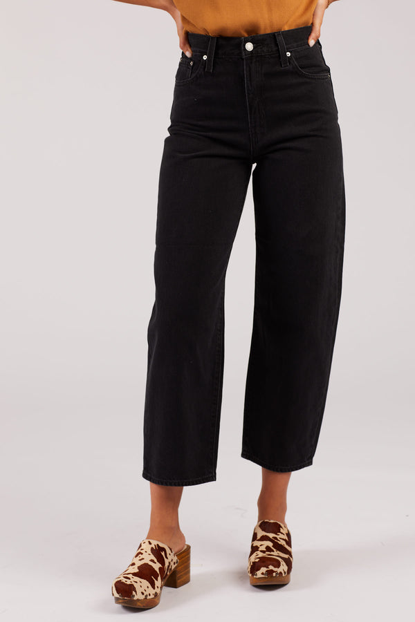 Black Book Balloon Leg Pants