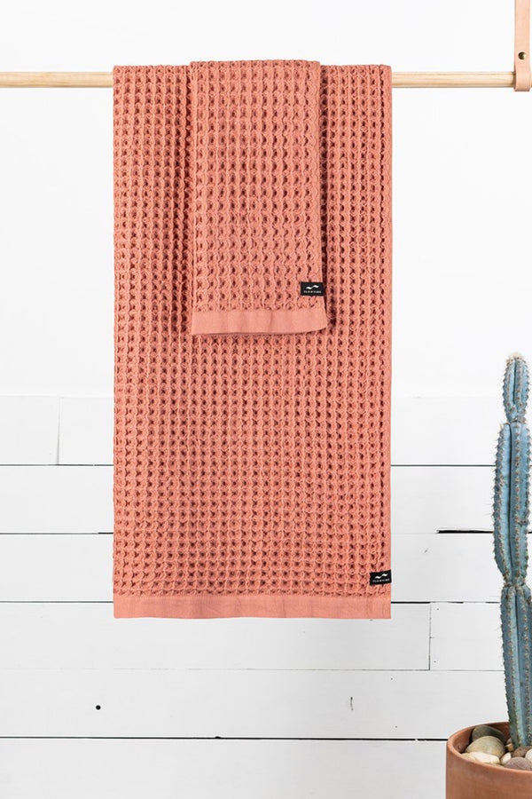 Terracotta Guild Hand Towel