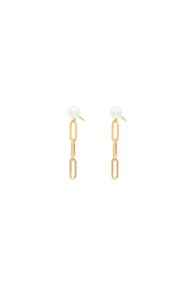 Pearl Provocateur Earrings