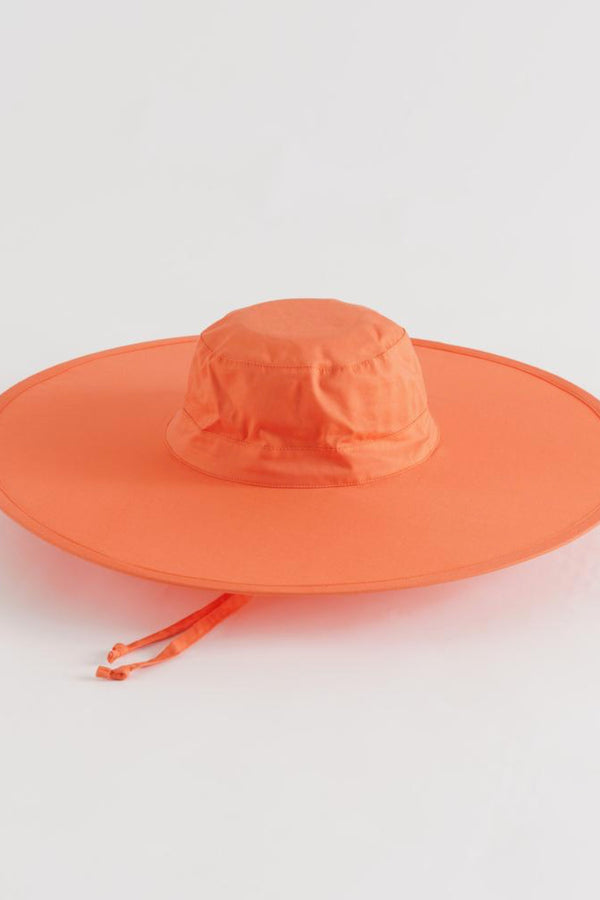 Poppy Packable Sun Hat